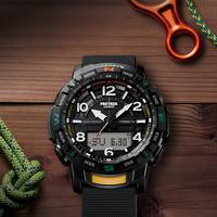 The 3 Smartwatches That Are Not Typical: TicWatch 4G LTE, Casio PRO TREK F30, Garmin MARQ Captain