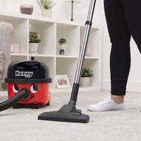 Is The Numatic Henry HVR200 Best Canister Vacuum Cleaner?