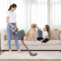 Meet the Roborock H6: a Lightweight Cordless Vacuum With the Longest-Lasting Battery in the Industry