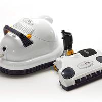 Zero G F3d Floating Cleaner - The User-Friendly Canister Vacuum