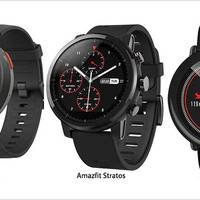 Amazfit GTR vs. Stratos vs. Pace: Which Is Best For You?