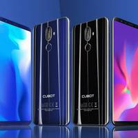 CUBOT X18 Plus: the Really Budget Bezel-less Smartphone That You Can Buy for Under $150