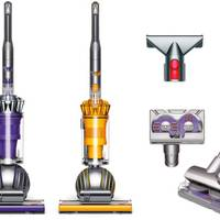 Dyson Ball Series Animal 2 vs. Multifloor 2 vs. Cinetic Big Ball vs. Small Ball: Which Is The Best For You