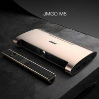 JMGO M6 Portable Projector Worth Buying