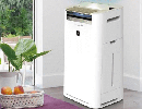 Sharp Air Purifiers Compared Sharp Sharp FPK50UW vs. FPF60UW vs. Sharp KC850U vs. Sharp KC-860U