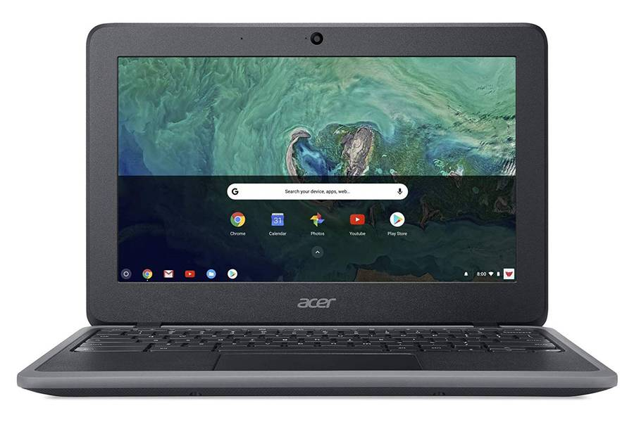 Acer Chromebook 11 C732T-C8VY