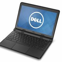 Dell Chromebook 11 3120 XDGJH - CRM3120-333BLK