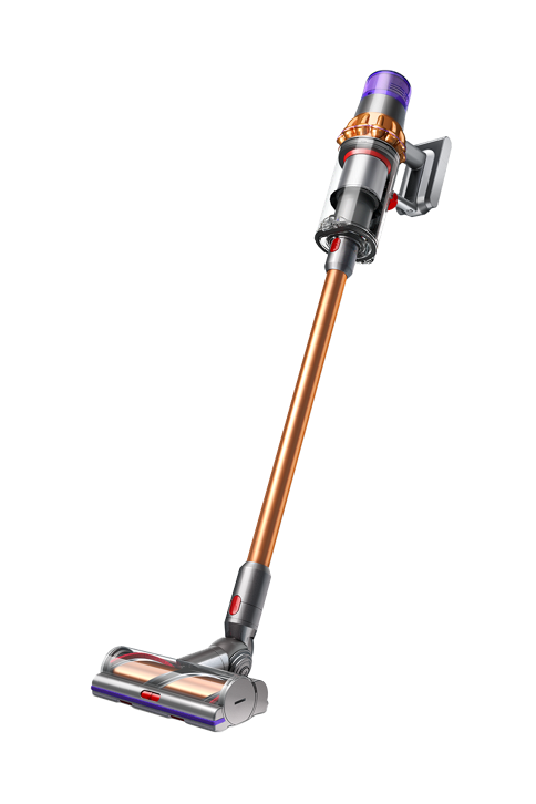 Dyson V11 Torque Drive the most powerful cordless vacuum cleaner