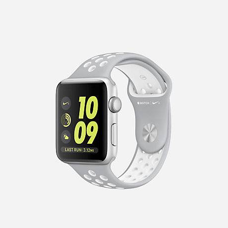 Apple Watch Nike+ Series 2 42mm