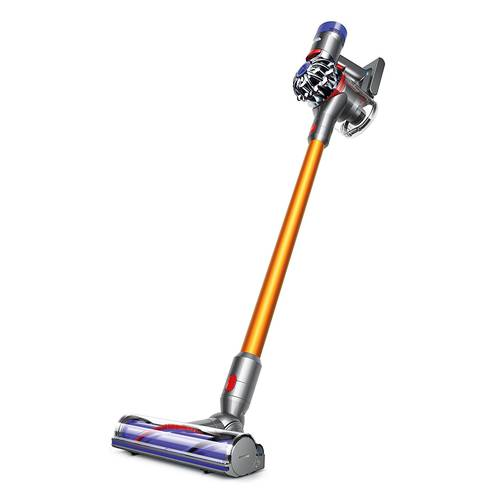 Dyson V8 Absolute Vs Puppyoo Cordless Vacuum Cleaner
