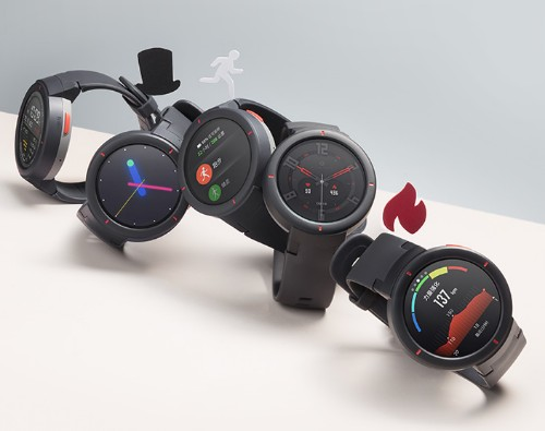 Amazfit Verge the best budget smartwatch to buy in 2019