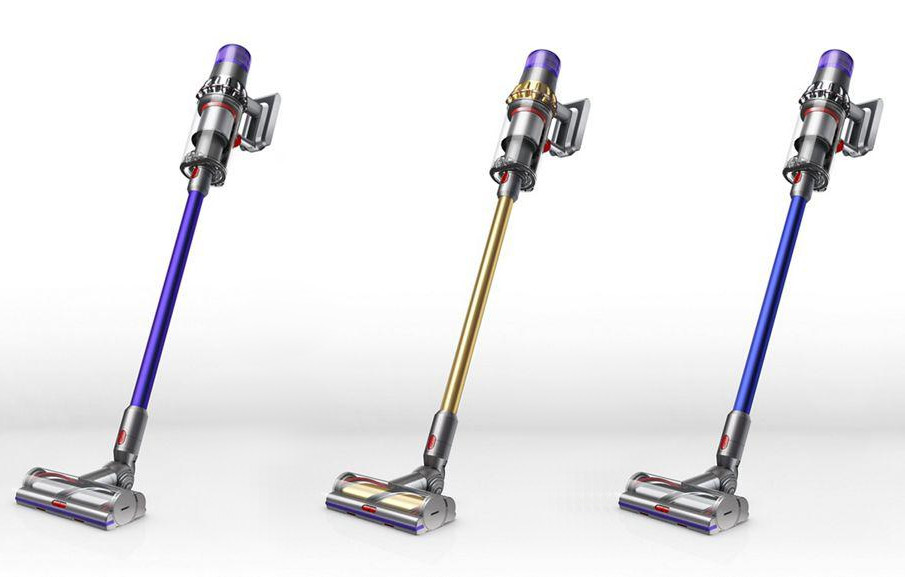 Dyson V11 Torque Drive, Animal and Absolute versions: the differences explained