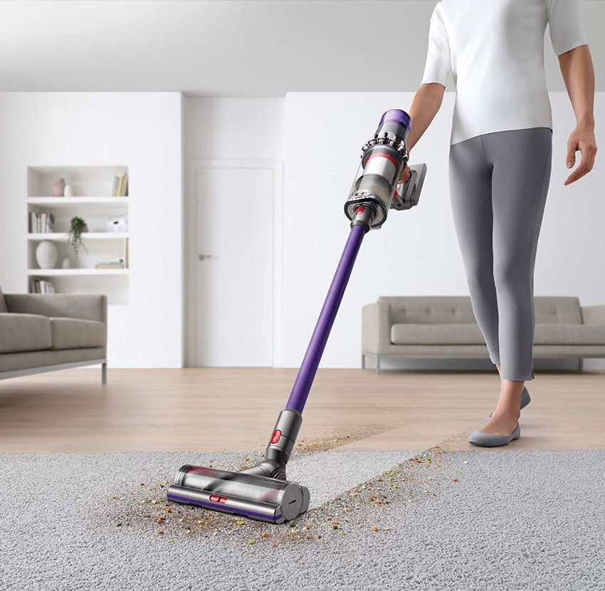 Dyson V11 Cleaning