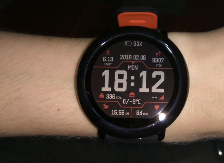 Amazfit Pace Review: The Best Budget Smartwatch To Buy In 2018